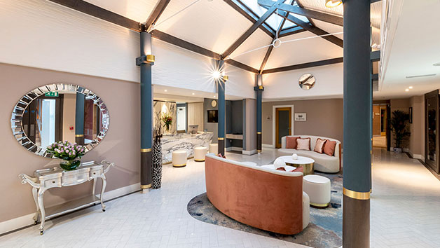 Champneys Spa Day with Lunch for Two at Tring
