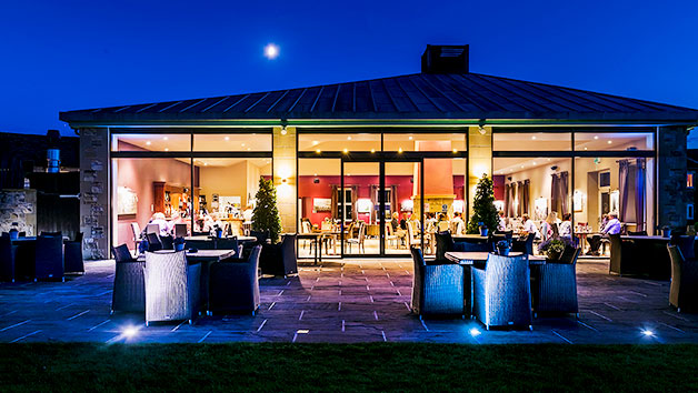 Two Night Boutique Escape for Two at The Coniston Hotel