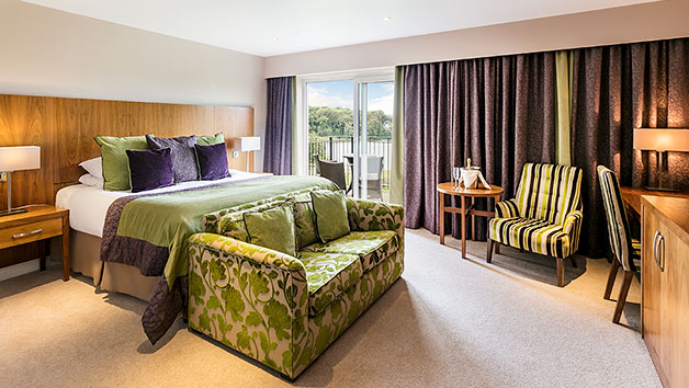 Country House Escape for Two at The Coniston Hotel