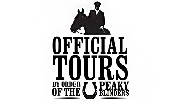 Bus Tour of Peaky Blinders Filming Locations for Two