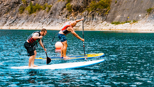 Watersports Experience Choice Voucher