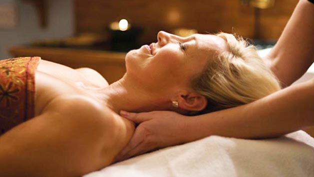 Spa Day with 3 Treatments, Lunch and Fizz for Two at Bannatyne Bury St Edmunds