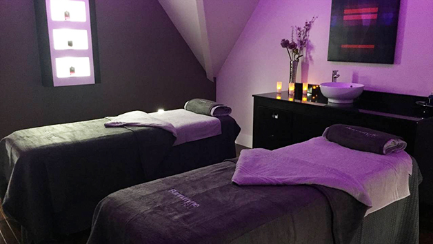 Bannatyne Spa Day for Two with 25 Minute Treatment