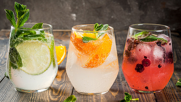 Gin Experience Choice Voucher