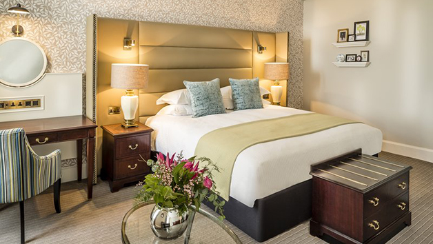 One Night Break for Two at The Bailey's Hotel London Kensington