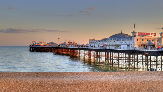 Luxury Two Night Break in Brighton