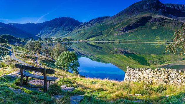 Five Night Lake District Escape