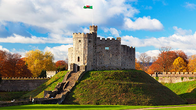 Five Night Cardiff Escape
