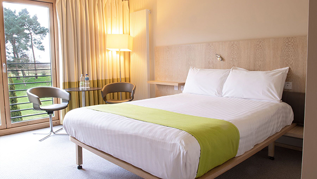 Overnight Stay at Lifehouse Spa & Hotel for Two