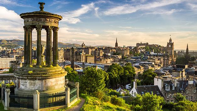 Five Night Edinburgh Escape