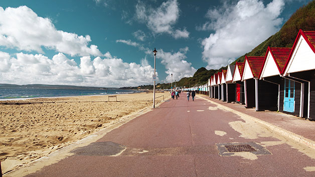 Overnight Stay in Bournemouth
