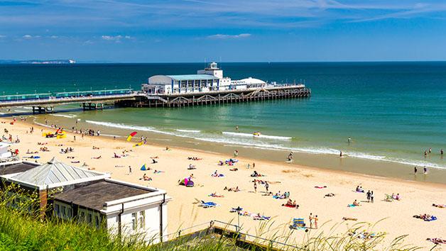 Two Night Break to Bournemouth
