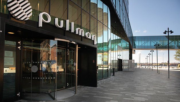 Two Night Retreat in a Superior King Room for Two at Pullman Liverpool Hotel – Weekdays