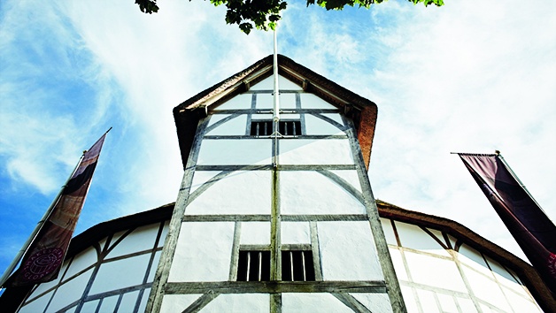 Tour of Shakespeare's Globe for Two