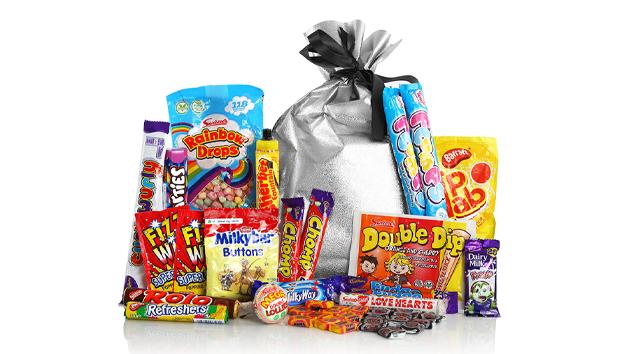 Tear & Share Sweet Gift Bundle