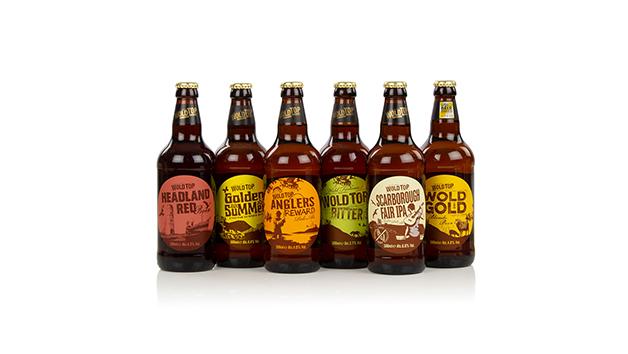 Beer Lovers Case Gift Set