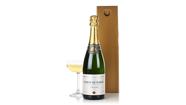 Champagne Choice Luxury Gift