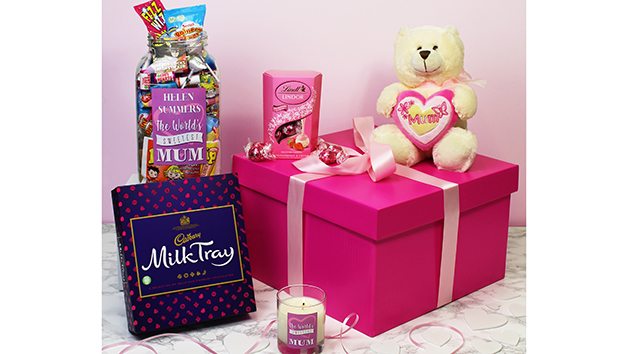 Luxury Gift Box for Mum