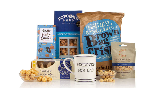 Father's Day Gift Hamper