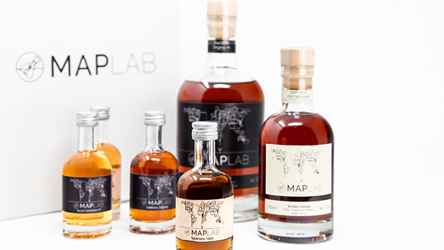 MAP Lab Cocktail Set and Video Tutorials by MAP Maison