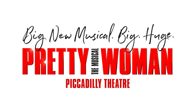 Pretty Woman: The Musical Gold Theatre Tickets for Two