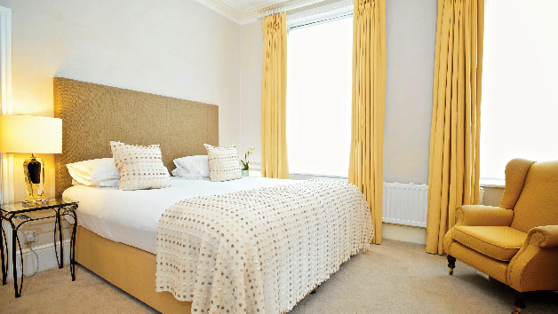 One Night Break at Abbey Hotel for Two