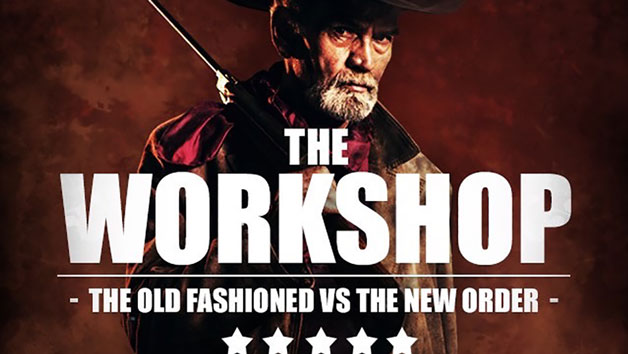 The Workshop Zombie Infection Experience for One