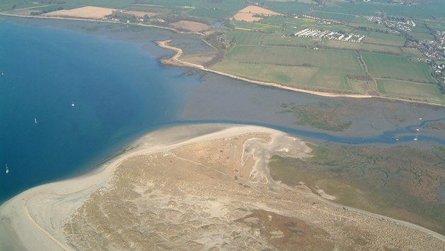 20 Minute Beaches and Bays Helicopter Tour for One