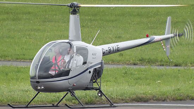 An Hour Helicopter and Plane Experience for One