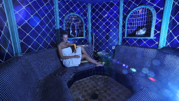 Pampering Experience at Spa Illuminata in Mayfair