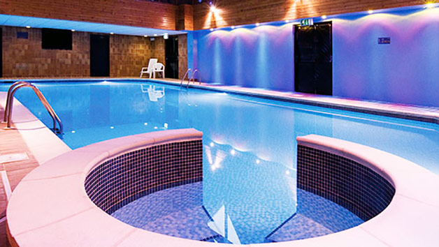 Blissful Spa Day for Two with 25 Minute Treatment