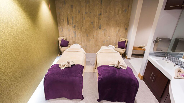 Choice of Pampering Treat at Verulamium Spa for One