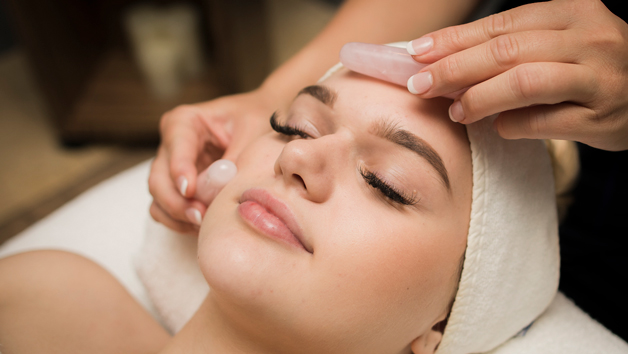 All About Us Spa Day with One Hour Treatment and Lunch for Two at The Malvern Spa Hotel