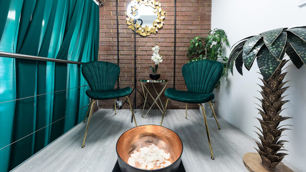 25 Minute Express Facial at Barber Boyz for Two