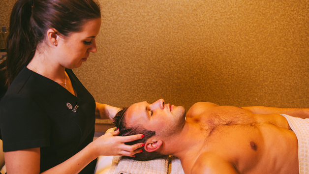Aromatherapy or Swedish Massage at Verulamium Spa for One