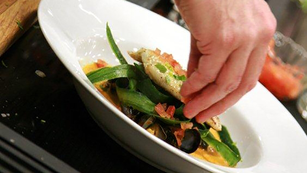 Evening Cookery Course for One in Cheshire