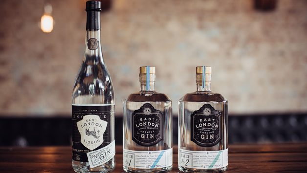 Spirit of Gin Tour and Tasting for Two at East London Liquor Company