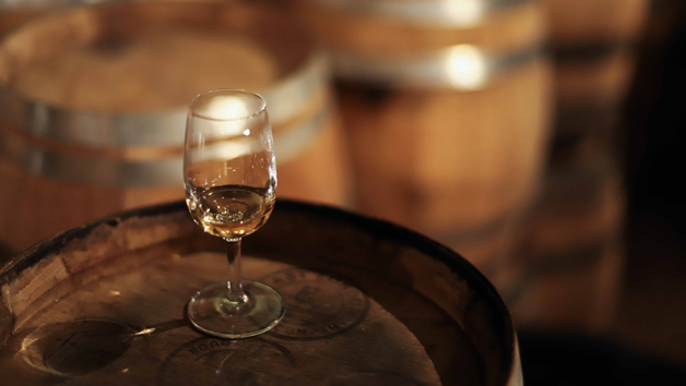 Whisky Lover's Tour and Tasting for Two at East London Liquor Company