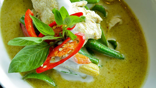 Express Asian Cooking Workshop for Two at Ann's Smart School of Cookery