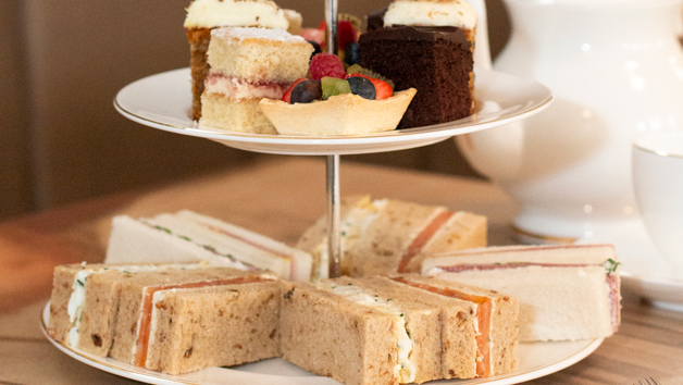 Entry and Afternoon Tea to The Painted Hall for Two