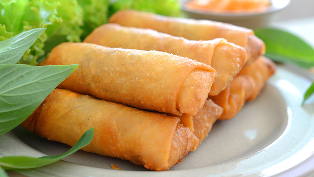 Vegetarian Introduction to Thai Cooking Class at School of Wok for One