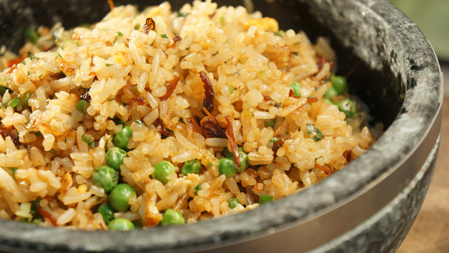 Vegetarian Chinese Cookery Course at School of Wok for One