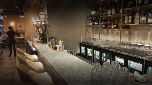 Cocktail Masterclass with Small Plates at Wulf and Lamb Marylebone for Two