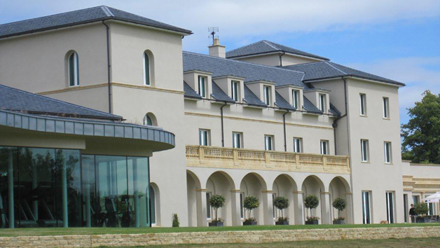 One Night Luxury Stay at Bowood Hotel