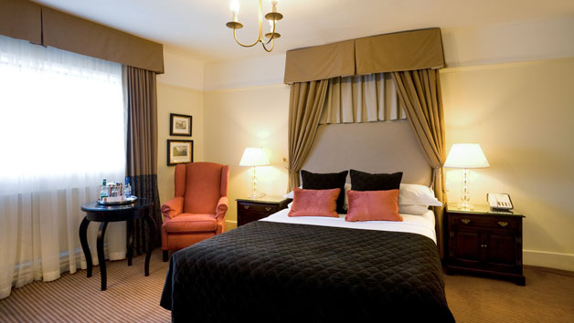 One Night Stay at Mercure Stratford Shakespeare