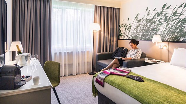 Two Night Break at Mercure Daventry Court Hotel