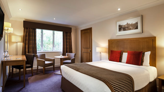 Two Night Stay for Two at Mercure St Albans Noke Hotel