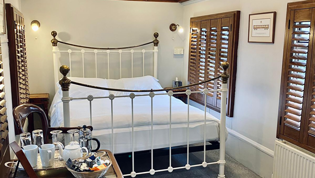 Two Night Stay at The Old Railway Station