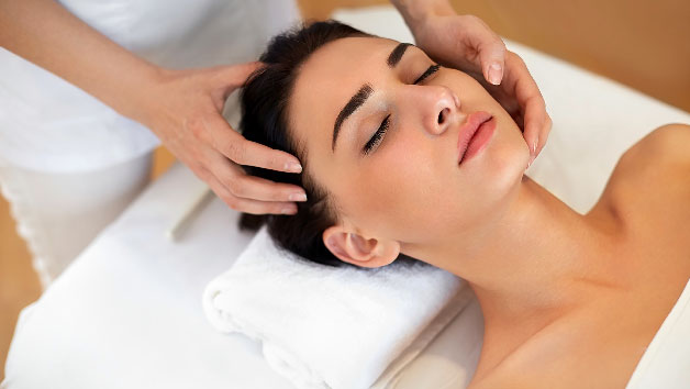 Overnight Pamper Break with Dinner and 25 Minute Treatment Two at Barnett Hill Hotel