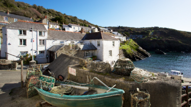 Boutique Escape for Two at The Lugger